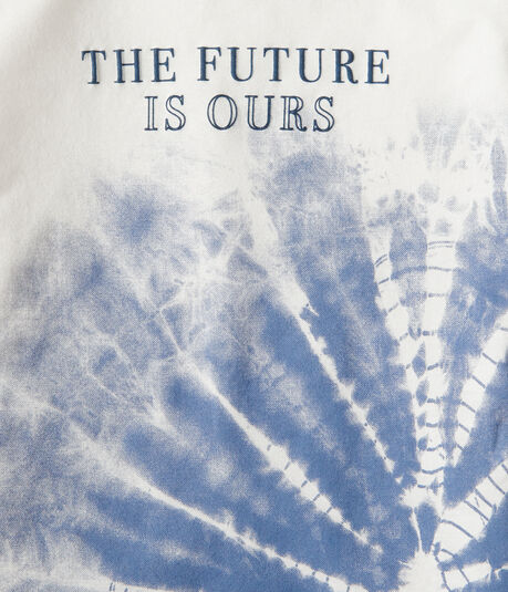 The Future Is Ours Graphic Tee***