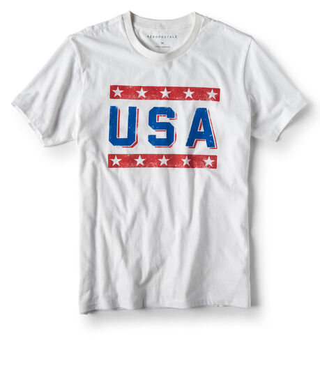 USA Graphic Tee