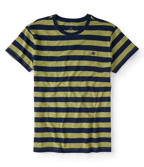 A87 Bar Stripe Tee