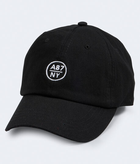 A87 NY Mesh Adjustable Hat