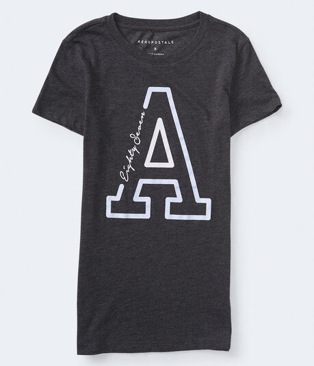 A Eighty-Seven Graphic T