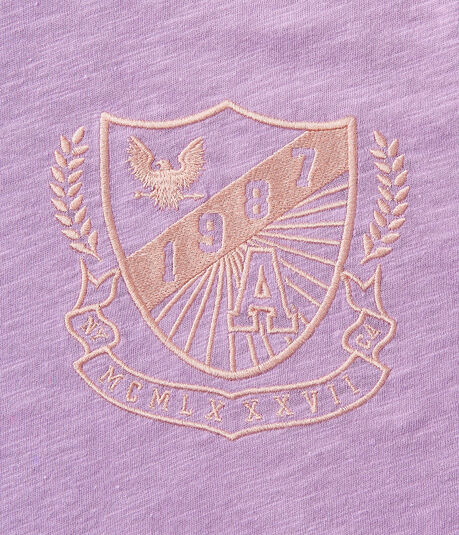Final Sale - 1987 Eagle Crest Graphic Tee