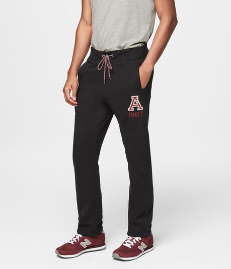 Aero A Slim Sweatpants