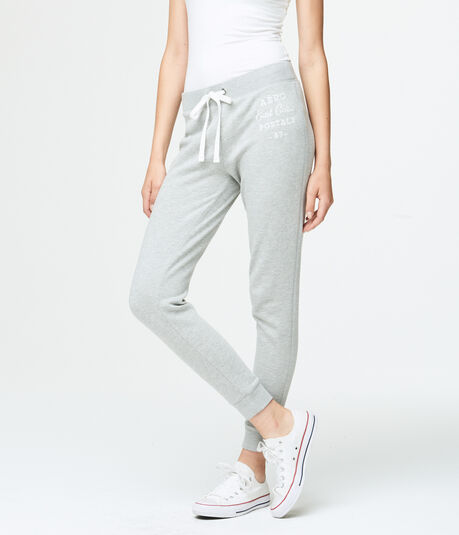 Aeropostale East Coast Jogger Sweatpants