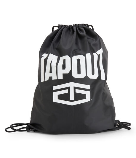 Tapout Drawstring Bag