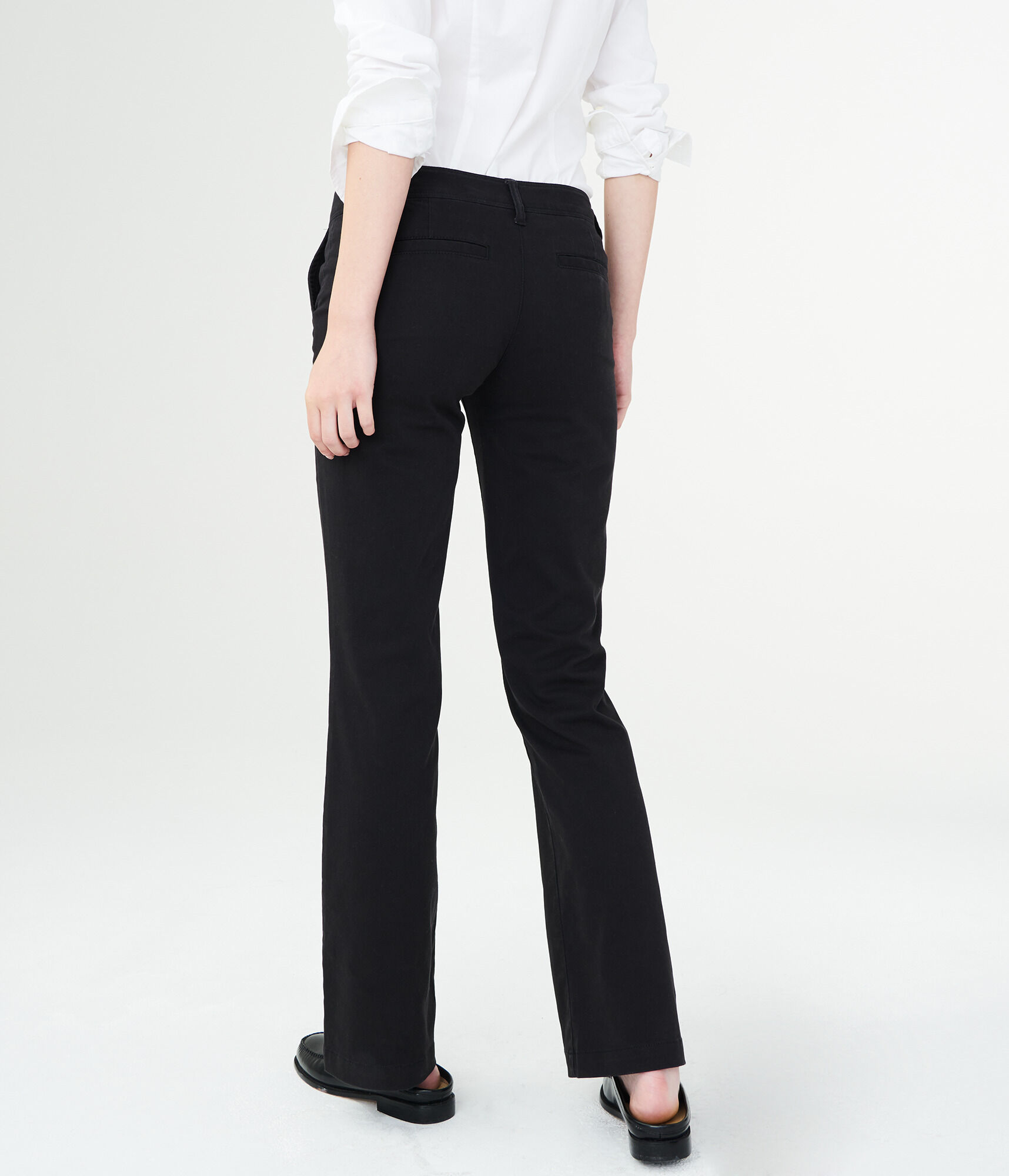 Online Only. Classic Uniform Twill Pants*** Classic Uniform Twill Pants***