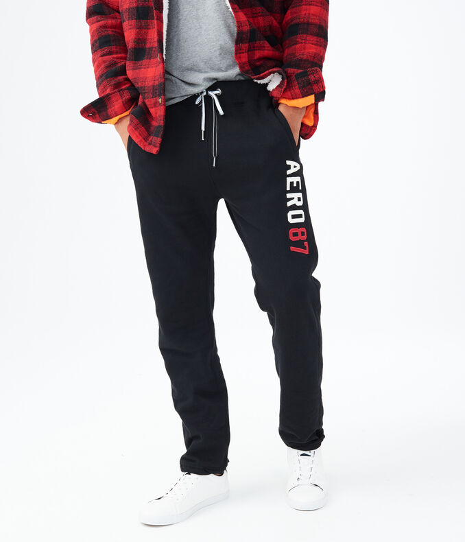 Vertical Aero 87 Slim Straight Sweatpants