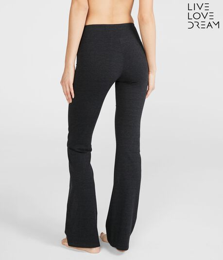 LLD Core Bootcut Yoga Pants***