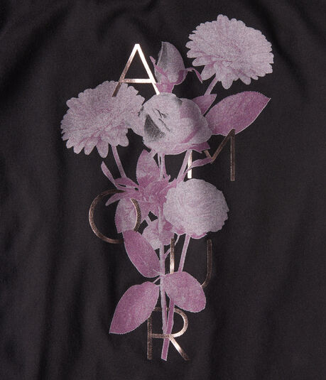 Free State Amour Floral Graphic Tee