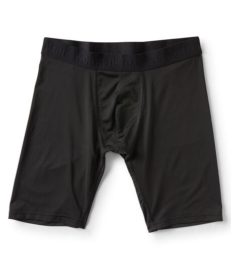 Tapout Long Leg Stretch Boxer Briefs