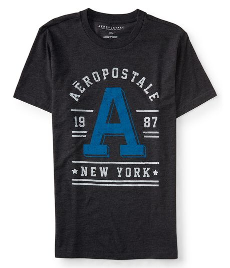 Aeropostale A New York Graphic Tee