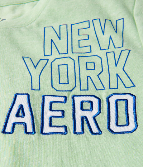 New York Aero Graphic Tee