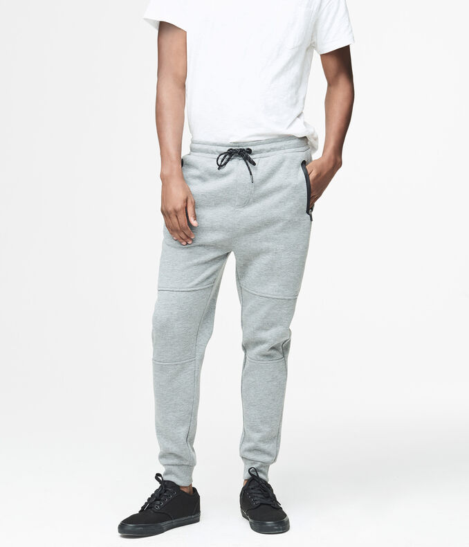 Solid Active Joggers