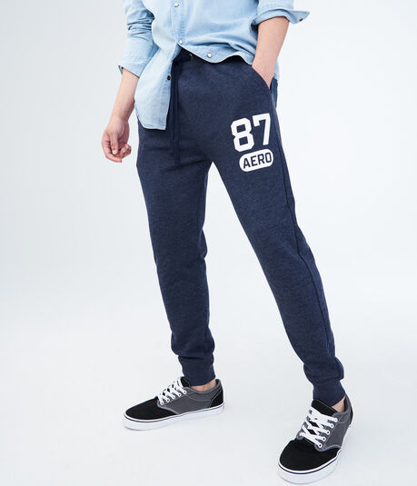 Aero 87 Jogger Sweatpants***