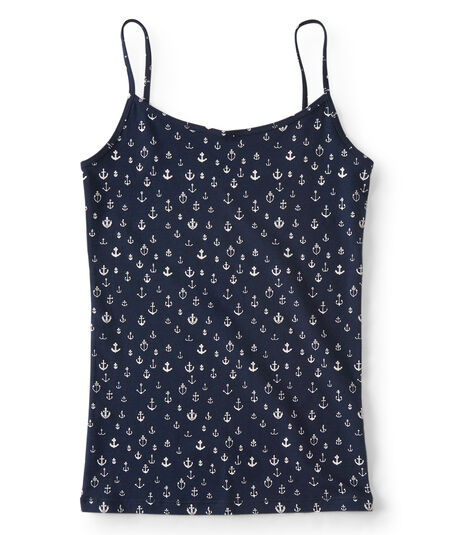 Anchor Basic Cami