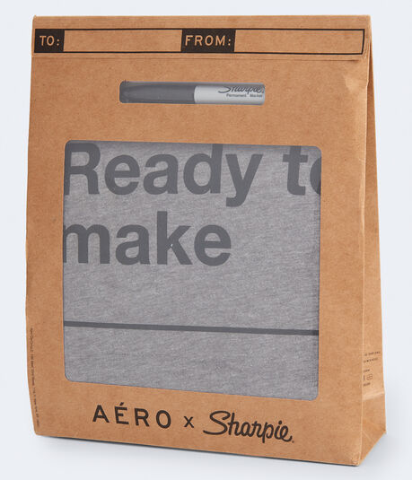 Ready to Make Aero X Sharpie® Best Tee