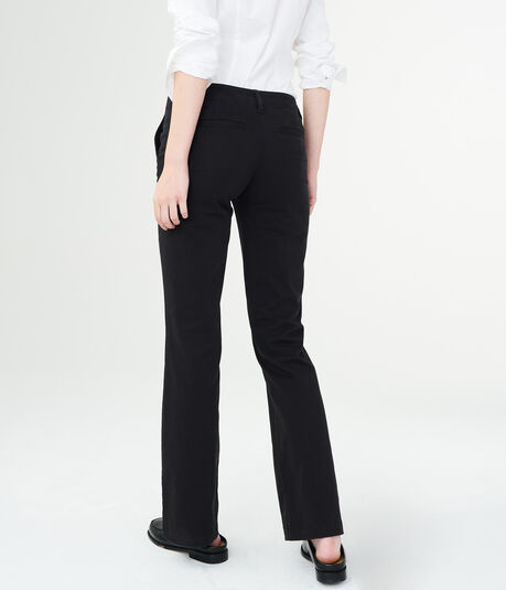 Classic Uniform Twill Pants***