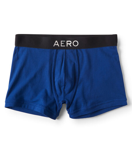 Foil Logo Knit Trunks