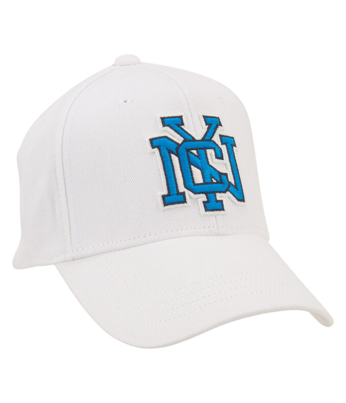 Layered NYC Fitted Hat