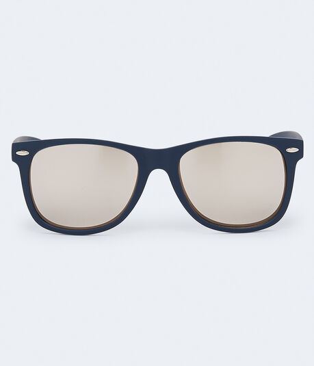 Matte Waymax Sunglasses
