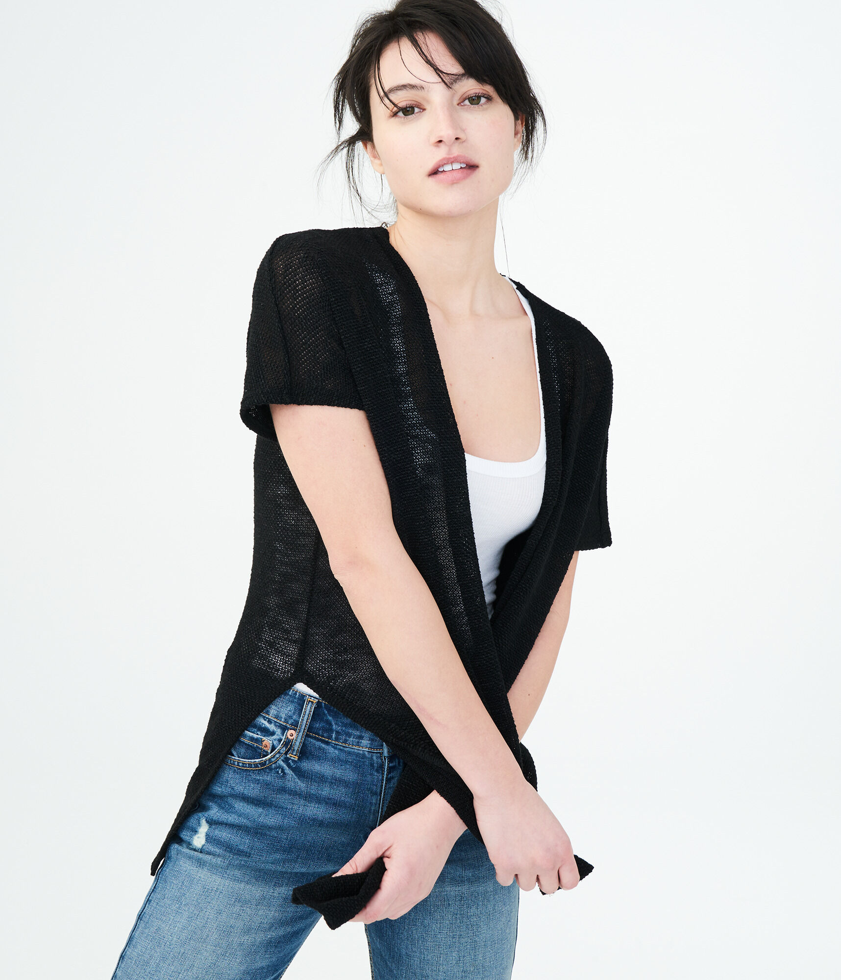 Where to Buy Cardigan Sweaters