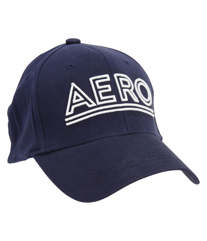 Aero Underline Fitted Hat