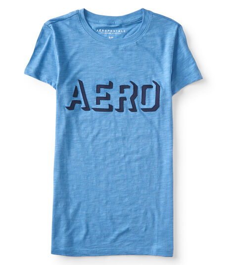 Aero Knockout Graphic T