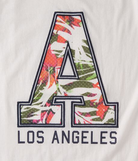 Los Angeles A Graphic T