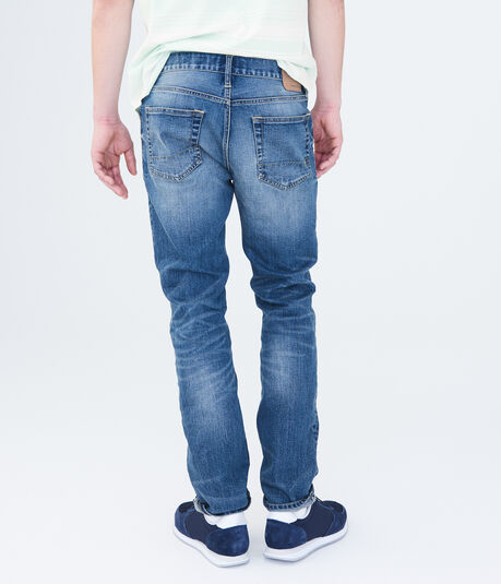 Skinny Medium Wash Reflex Jean
