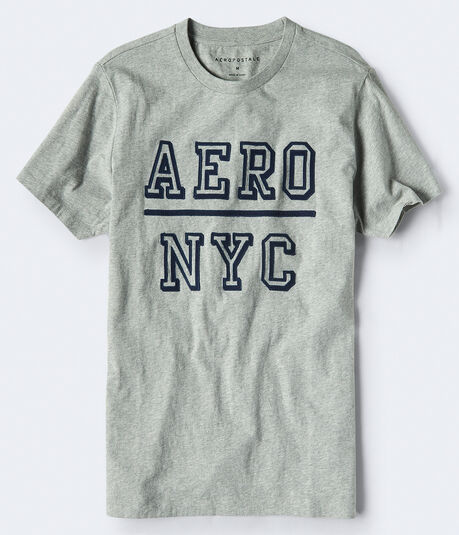 Aero NYC Graphic Tee