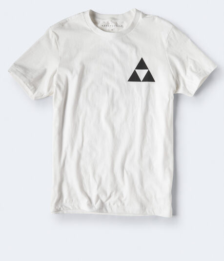 City Triangle Graphic Tee