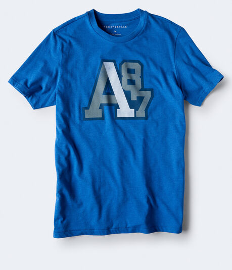 A87 Graphic Tee