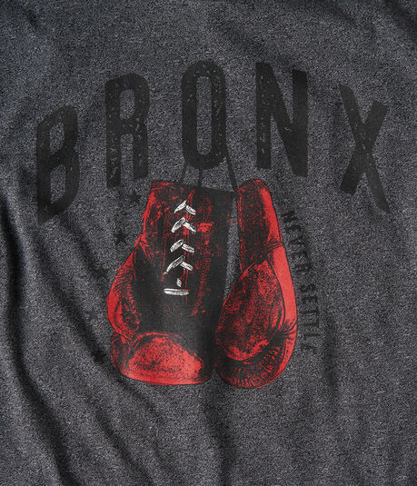 Bronx Boxing Graphic Tee