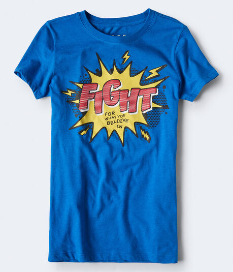 Free State Fight Graphic Tee