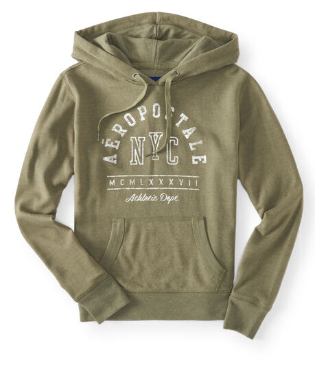 Aéropostale NYC Athletic Pullover Hoodie