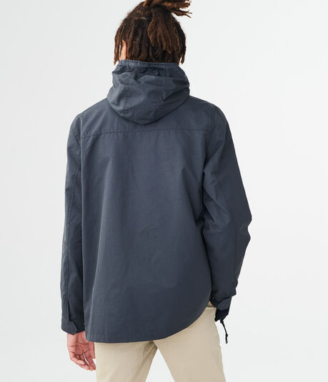 Solid All-Weather Jacket