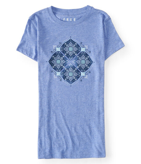 Free State Diamondflower Graphic Tee