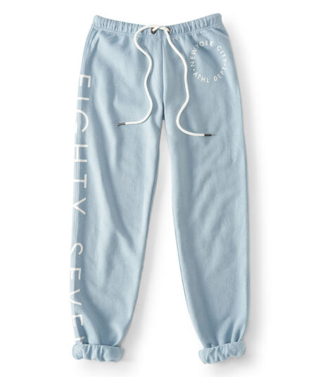 New York City Athl Dept Cinch Sweatpants