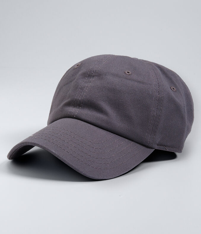 Solid Adjustable Hat
