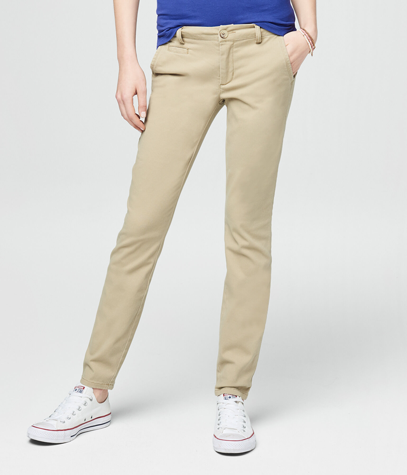 Put together the perfect outfit with our collection of Men's Khakis and Pants in a variety of fits and styles at American Eagle Outfitters. AE Ne(X)t Level Skinny Khaki Pant Regular Price $ Sale Price $ Launch product quickview. removed! New Online Only AE Ne(X)t Level Skinny Khaki Pant.