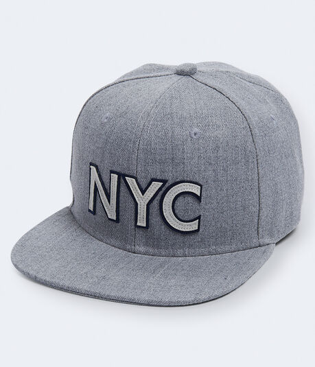 NYC Adjustable Hat