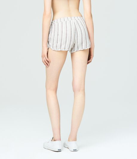Cape Juby Sandy Shores Soft Shorts