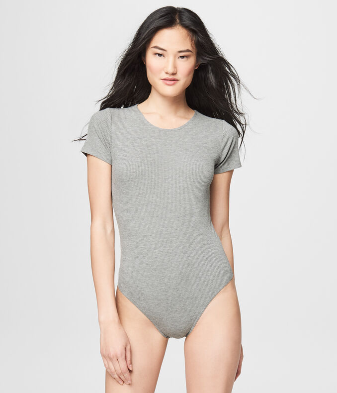 Essential Solid Bodysuit