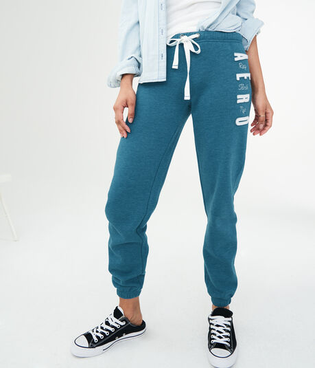 Aero Reg Tdmk Cinch Sweatpants