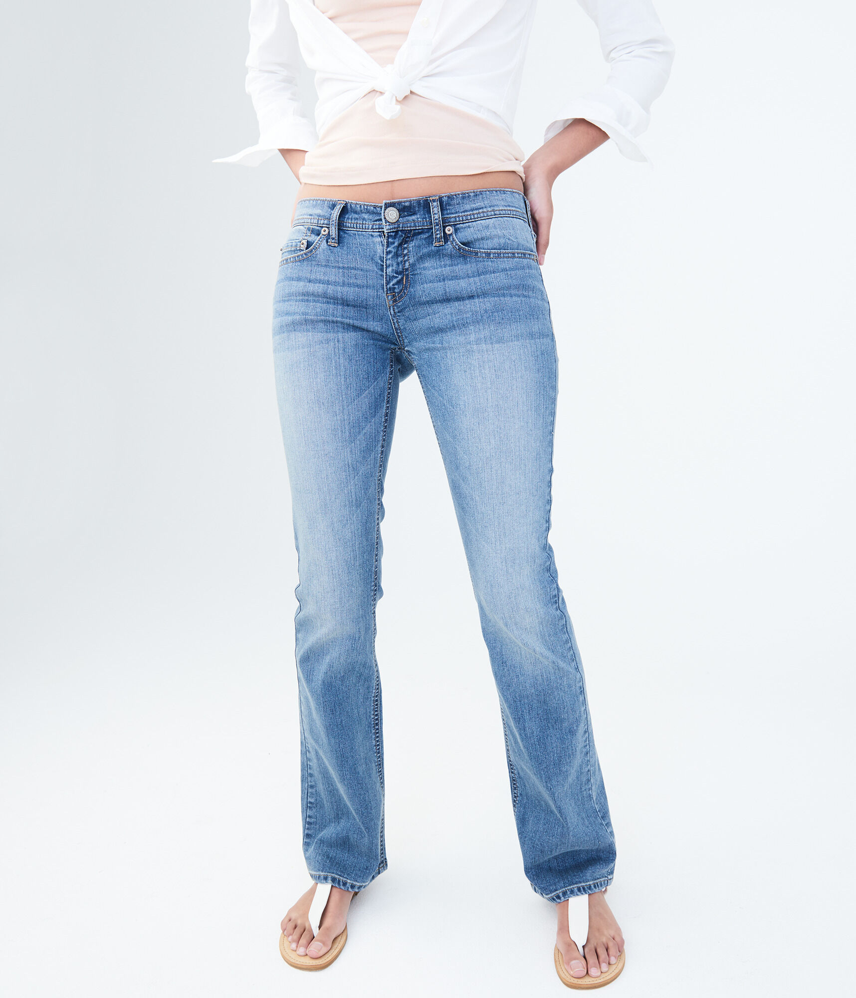 25 Different Types Of Ladies Jeans With Pictures You Should Try Low rise jeans girls photos