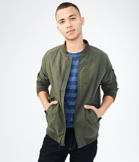 Jackets & Coats for Teen Boys & Men | Aeropostale