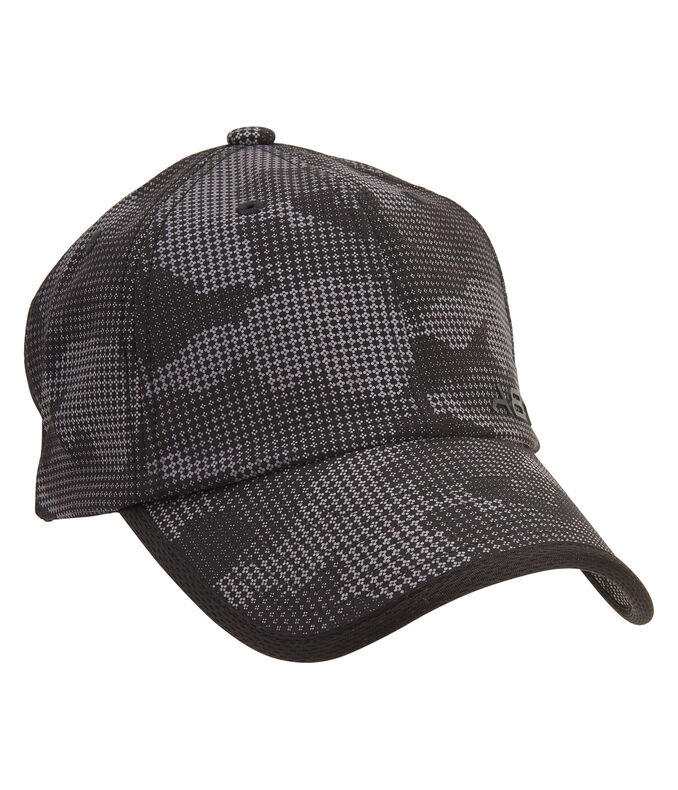 A87 Active Camo Adjustable Hat