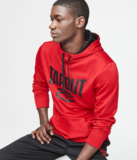 Tapout Battletested Pullover Hoodie