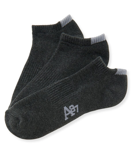 3-Pack A87 Ankle Socks