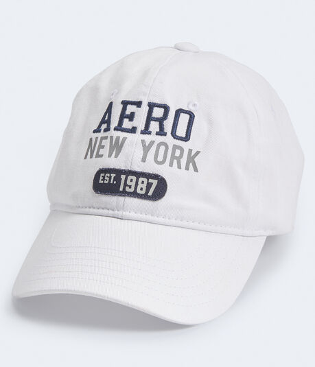 Aero New York Adjustable Hat